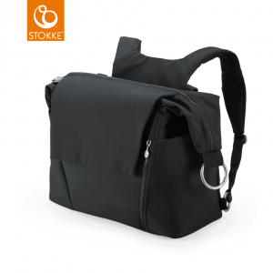 457106-stokke-stroller-change-bag-nappy-pushchair-black-pram-out-and-about-walking-baby-bottles-xplory-scoot-trailz-1