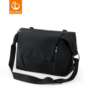 457106-stokke-stroller-change-bag-nappy-pushchair-pram-out-and-about-black-walking-baby-bottles-xplory-scoot-trailz