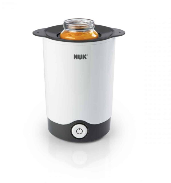 5560409 NUK Baby Bottle Warmer Thermo Express Without Bottle scaled 1 1