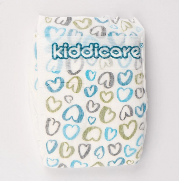 Deluxe Toddler Unisex Nappies