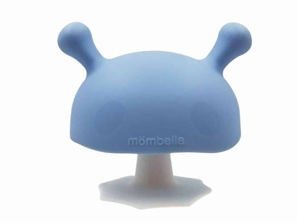 Super soft Silicone teething relief for your baby which is easy to grasp 3