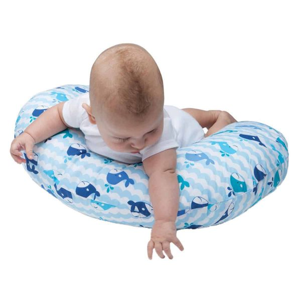 gt ch79902 35 chicco boppy pillow cotton blue whales 15215690442 93738.1550467959