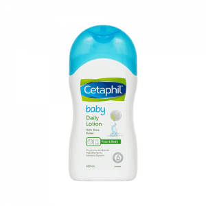 Cetaphil Baby Daily Lotion 400ml-0