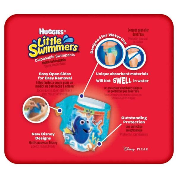 Huggies® Little Swimmers Large 10s-10847