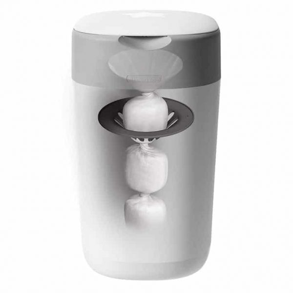 Tommee-tippee-sangenic-twist-click-advanced-nappy-disposal-system