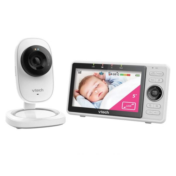 vtech rm5752 monitor with remoteone 2c4b1