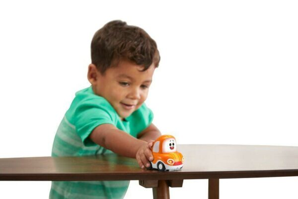 VTECH TOOT TOOT CORY CARSON SMART POINT VEHICLES CORY 3417765232039 H413403 3