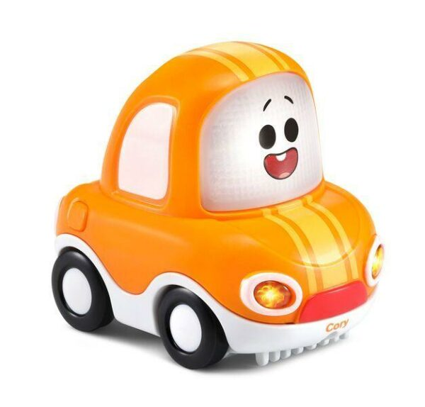 VTECH TOOT TOOT CORY CARSON SMART POINT VEHICLES CORY 3417765232039 H413403 4