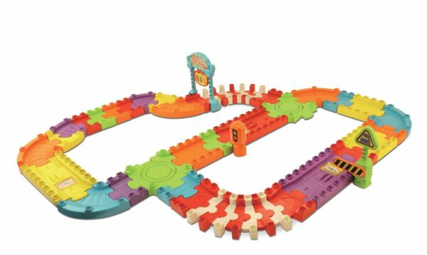 VTECH TOOT TOOT DRIVERS TRACK SET 3417765244032 H524403 3