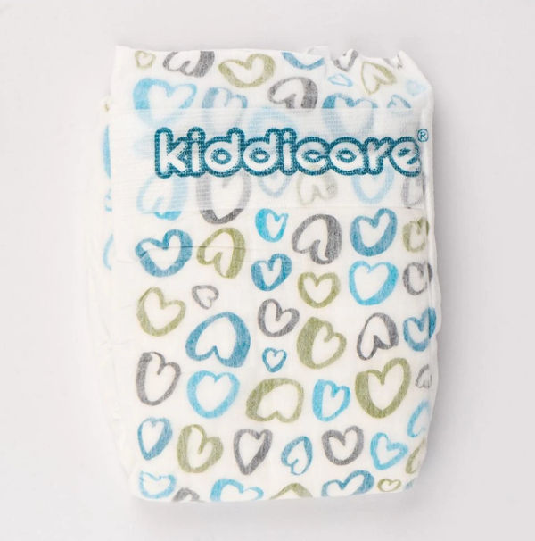 Deluxe Toddler Unisex Nappies 1
