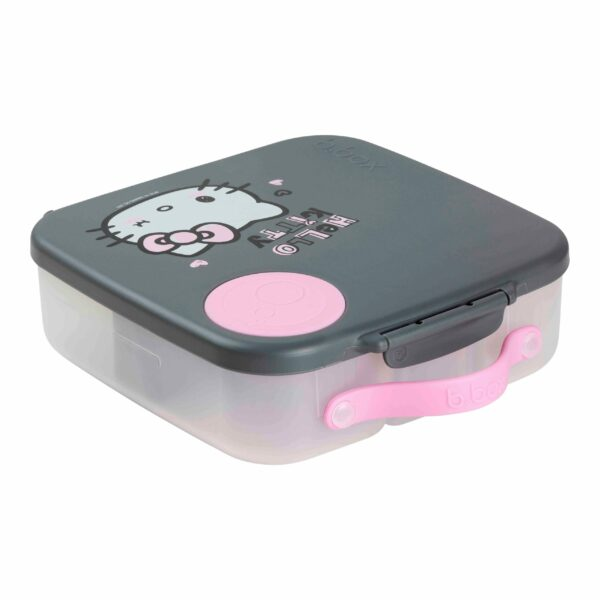 Hello Kitty Lunch Box grey 1 scaled 1