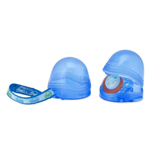 115552 007264 Double Soother Holder Blue 02 1