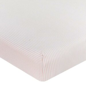 Living-textiles-cotton-jersey-cot-fitted-sheet-pink-stripe-web-90218-grande