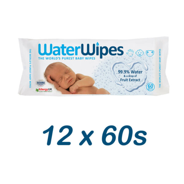 waterwipes 60s shipper